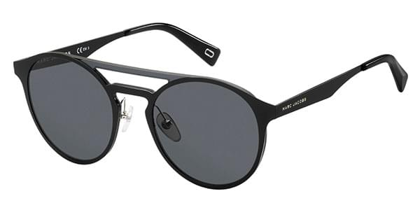 961ff83023 Marc Jacobs MARC 199 S 807 IR Sunglasses Black