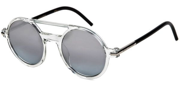 7968dacd5b Marc Jacobs MARC 45 S W5Y GY Sunglasses in Black