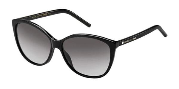 73b8ede9e2 Marc Jacobs MARC 69 S 807 EU Sunglasses Black