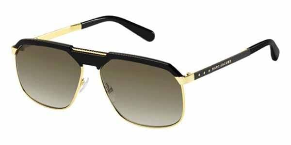 9d3a9ce07644bc Marc Jacobs MJ 625 S L0V HA Sunglasses Gold   SmartBuyGlasses India