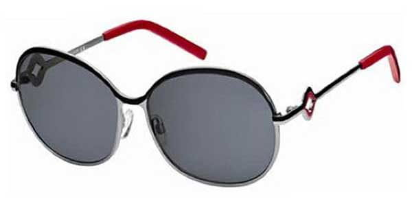 3548aeb1a725 Miss Sixty MX416S 12A Sunglasses Red | SmartBuyGlasses Singapore