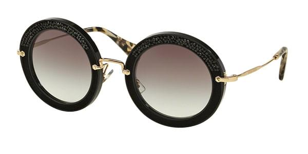Miu Miu Sunglasses MU08RS 1AB0A7