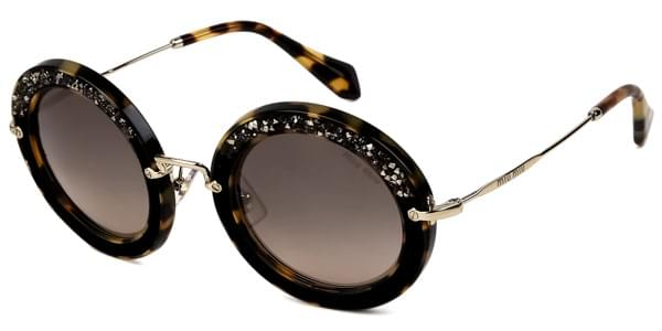 Miu Miu Sunglasses MU08RS 7S04P0