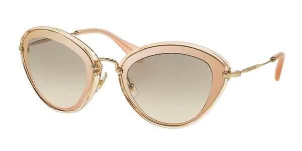 Miu Miu Sunglasses MU51RS UFD3H2