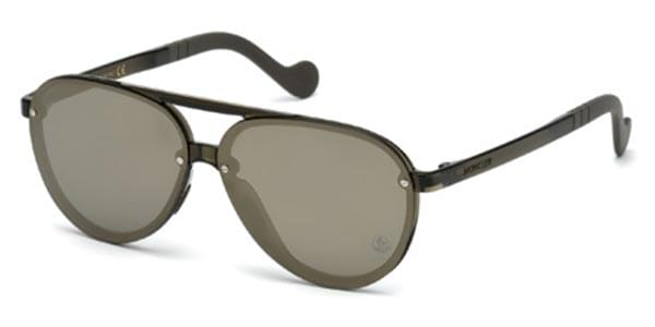 Image of Occhiali da Sole Moncler ML0063 96L