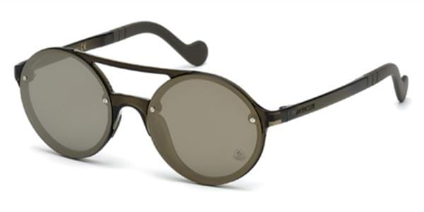 Image of        Occhiali da Sole Moncler ML0064 96L