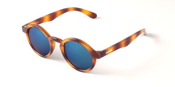 9c59be22de Mr. Boho DALSTON RT-23 Sunglasses in Tortoise