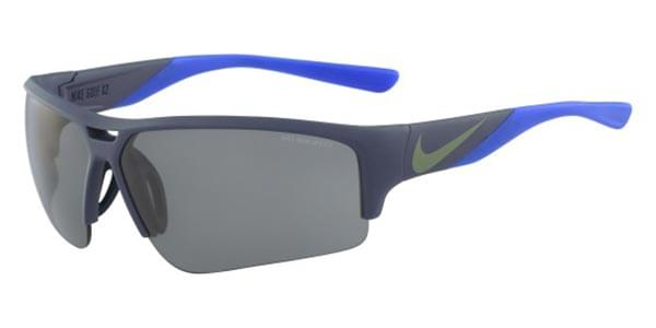 25a035f3d4 Nike GOLF X2 PRO EV0872 402 Sunglasses Blue