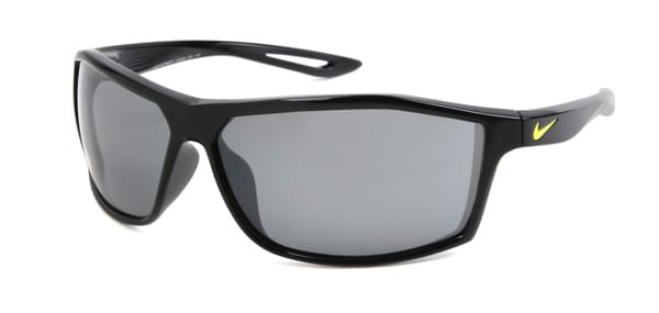 1364fba12b Nike INTERSECT EV1010 001 Sunglasses Black