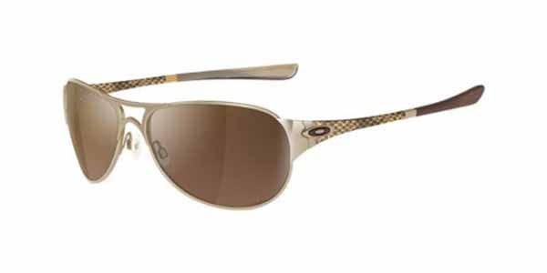 746c3626968 Oakley OO4038 RESTLESS 05-720 Sunglasses in Gold
