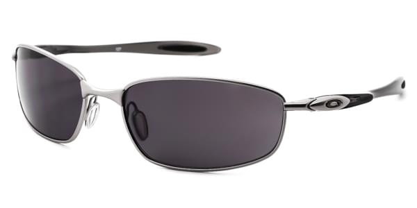 fa781d2515 Oakley OO4059 OAKLEY BLENDER 405901 Sunglasses Grey ...