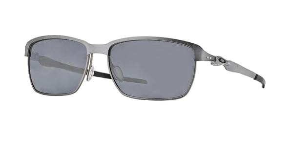 e6abbb6e6b6 Oakley OO4083 TINFOIL 408302 Sunglasses in Grey