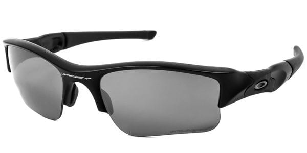 6f443082a62 Oakley OO9009 FLAK JACKET XLJ 63 20 Polarized 24-433 Sunglasses ...