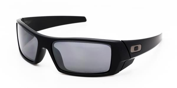 Image of Occhiali da Sole Oakley OO9014 GASCAN Polarized 12-856