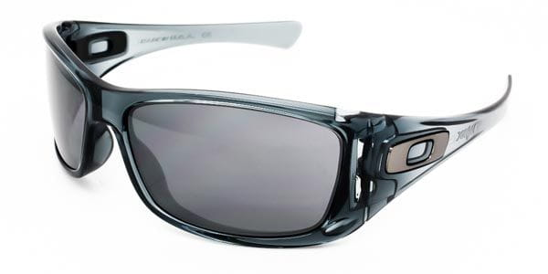 011058e041 Oakley OO9021 HIJINX 03-595 Sunglasses Clear