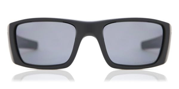 Oakley Fuel Cell Polarized >> Oakley Oo9096 Fuel Cell Polarized 909605 Sunglasses In Black