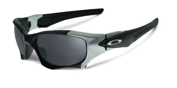 2267a03b6626 Oakley OO9137 PIT BOSS II Polarized 913702 Sunglasses Black ...