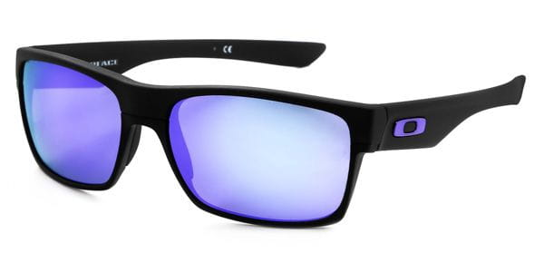47065b7fb4 Oakley OO9189 TWOFACE 918908 Sunglasses Black