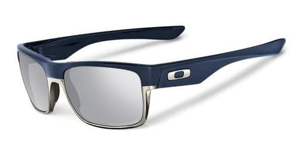 6c998f9b7d Oakley OO9189 TWOFACE 918915 Sunglasses in Blue
