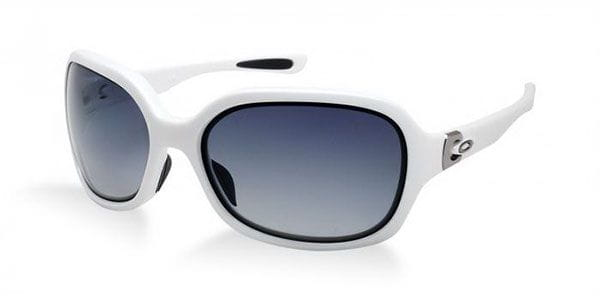 4bf8a81be4 Oakley OO9198 PULSE Polarized 919815 Sunglasses in White ...