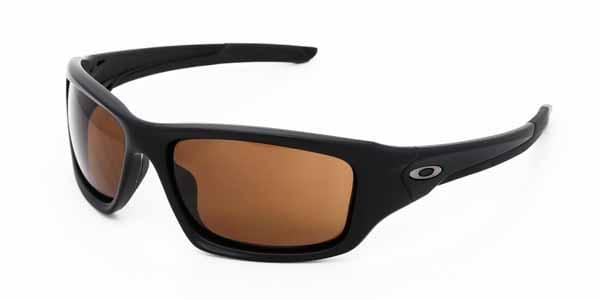862796d1ac Oakley OO9236 VALVE 923603 Sunglasses in Black