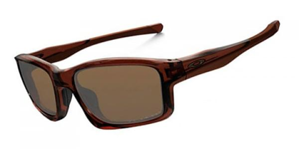 6eafe1fe22 Oakley OO9247 CHAINLINK Polarized 924708 Sunglasses Brown ...