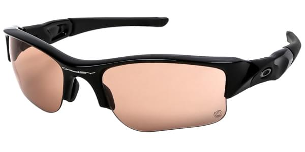 b0cb10257b1 Oakley OO9009 FLAK JACKET XLJ 63 20 900905 Sunglasses Black ...
