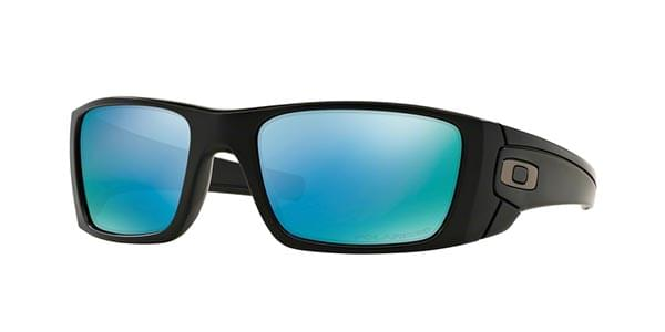 Sonnenbrillen OO9096 FUEL CELL Polarized 9096D8