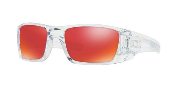 c6a8a70efd7 Oakley OO9096 FUEL CELL 9096H6 Sunglasses Clear