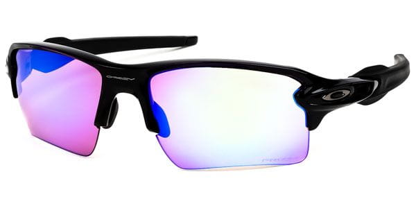 1cee07bece Oakley OO9188 FLAK 2.0 XL 918805 Sunglasses Black