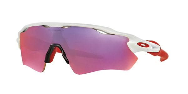 b31dfd82349 Oakley OO9208 RADAR EV PATH 920805 Sunglasses White ...