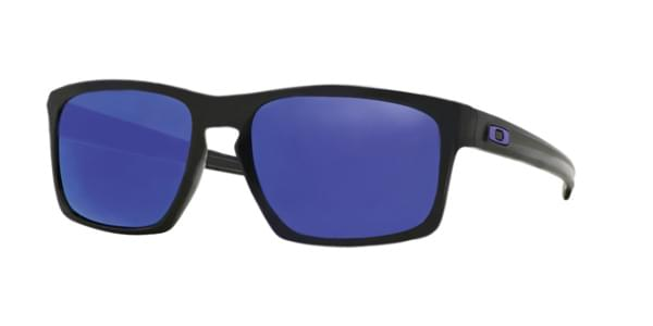 Image of Occhiali da Sole Oakley OO9262 SLIVER Polarized 926210