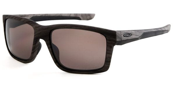 58cff5da712 Oakley OO9264 MAINLINK Polarized 926419 Sunglasses in Brown ...