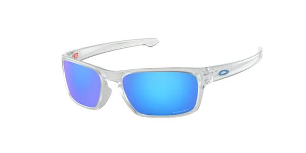 19a98a9b690 Oakley OO9408 SLIVER STEALTH 940804 Sunglasses Clear ...