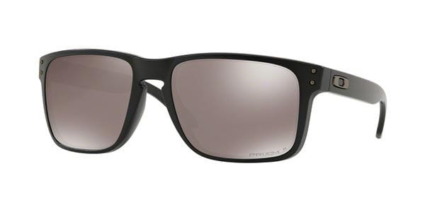 845a58042b Oakley OO9417 HOLBROOK XL Polarized 941705 Sunglasses in Black ...