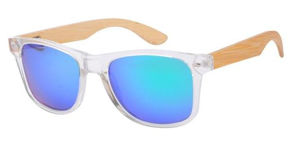 Image of Occhiali da Sole Oh My Woodness! Barrier Reef Polarized C6A LS5003