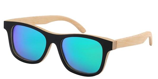 Image of Occhiali da Sole Oh My Woodness! Denali Polarized C13 LS1041