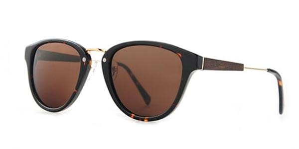 Lunettes de soleil Oh My Woodness Victoria Falls Polarized Brown //. eNN3KKC