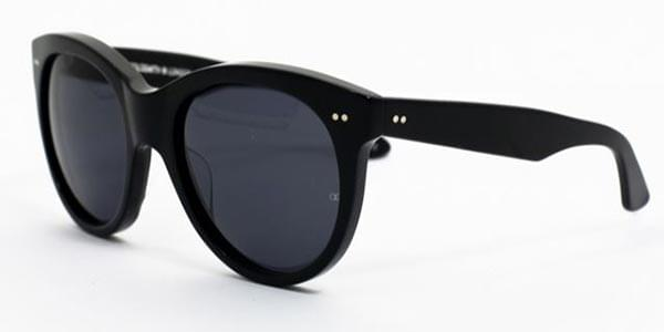 6750f51e5ea Oliver Goldsmith Manhattan 1   BLACK Sunglasses in Black ...