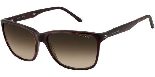 3ab6b92cce Oxydo OX 1049 S 086 HA Sunglasses in Tortoise