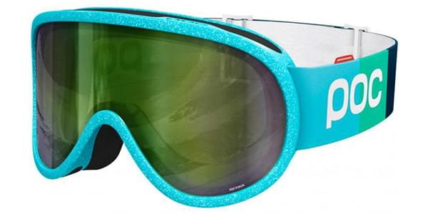 7431cfe8b8 POC 40321 Retina Big Julia Mancuso Edition 1534 Sunglasses Blue ...
