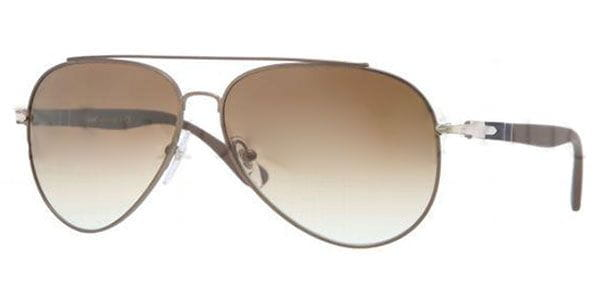 1add40d30c844 Persol PO2424S 1020 51 A Sunglasses Brown