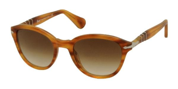 31cccb23c1 Persol PO3025S Capri 960 51 Sunglasses in Gold