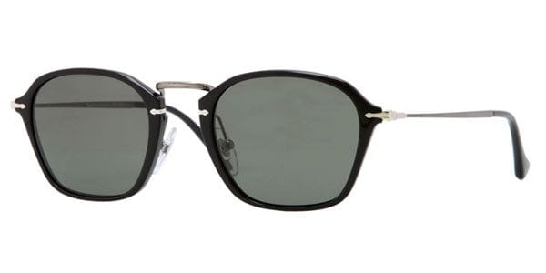 1873bc00ef029 Persol PO3047S 95 58 Sunglasses in Black