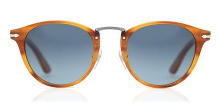 462927e541 Persol Sunglasses | SmartBuyGlasses USA