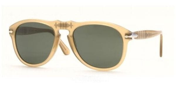 539188514a6a6 Persol PO649 197 31 Sunglasses in Yellow