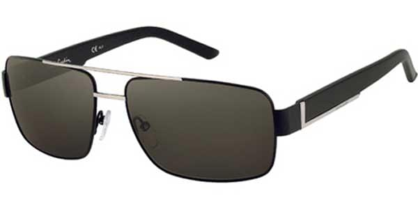 002e437c176 Pierre Cardin P.C. 6755 S 39S EJ Sunglasses in Black ...