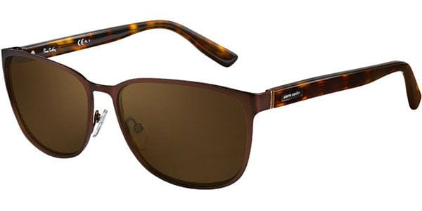 72bf9116bd Pierre Cardin P.C. 6795/S 6GP/A6 Sunglasses in Brown ...