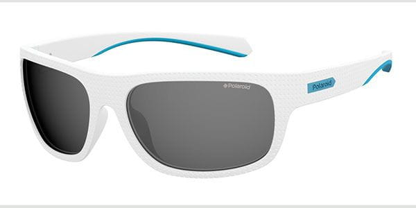 e1ef46eaba Polaroid PLD 7022 S Polarized VK6 M9 Sunglasses White ...