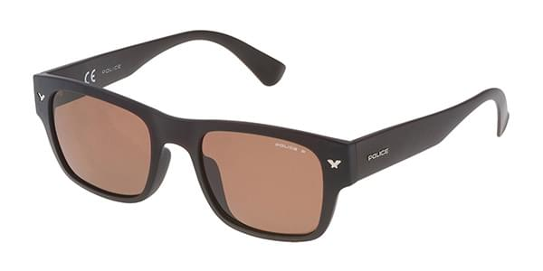 Image of Occhiali da Sole Police SPL150 OFFSTAGE 1 Polarized Z55P